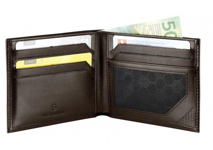 Victorinox Travel Gear Porte-monnaie Victorinox Altius Edge Zenon 605329 - Coutellerie du Jet d'eau