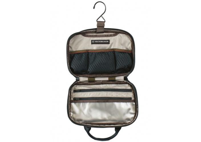 Victorinox Travel Gear Trousse de toilette Victorinox Slimline 31172901 - Coutellerie du Jet d'eau