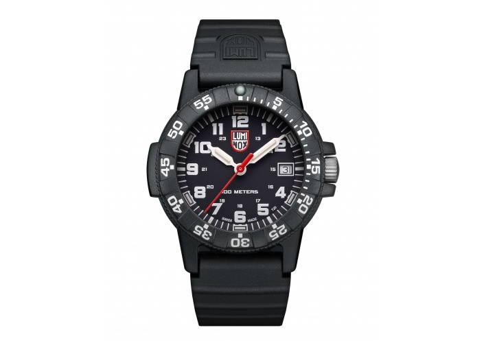 Luminox Luminox Leatherback Sea Turtle 0300 Series Quartz (∅39mm) 0301.L - Coutellerie du Jet d'eau