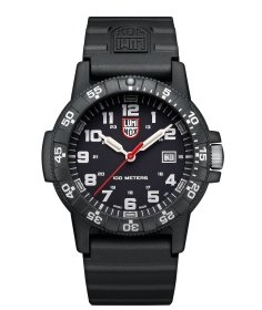Luminox Luminox Leatherback Sea Turtle Giant 0320 Series Quartz (∅44mm) 0321.L - Coutellerie du Jet d'eau