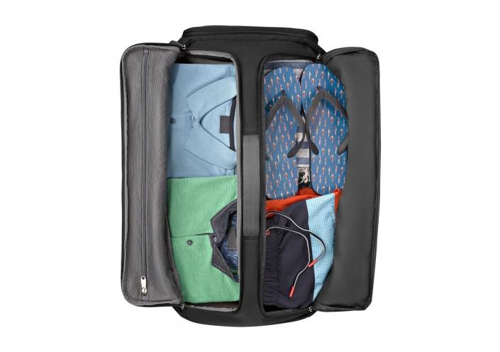 Wenger Travel Gear Sac de voyage Wenger XC Hybrid (61l.) 610171 - Coutellerie du Jet d'eau