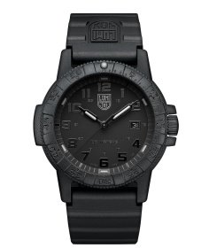 Luminox Luminox Leatherback Sea Turtle Giant 0320 Series Quartz (∅44mm) 0321.BO.L - Coutellerie du Jet d'eau