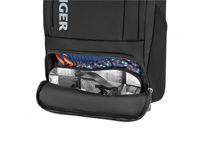 Wenger Travel Gear Sac à dos Wenger XC Wynd (28l.) 610169 - Coutellerie du Jet d'eau