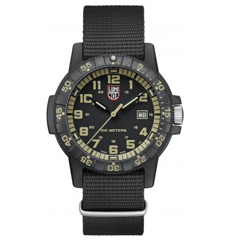 Luminox Luminox Leatherback Sea Turtle Giant 0320 Series Quartz (∅44mm) 0333 - Coutellerie du Jet d'eau