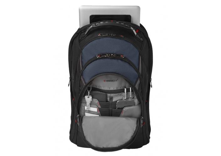 Wenger Travel Gear Sac à dos Wenger Ibex (23l.) 600638 - Coutellerie du Jet d'eau