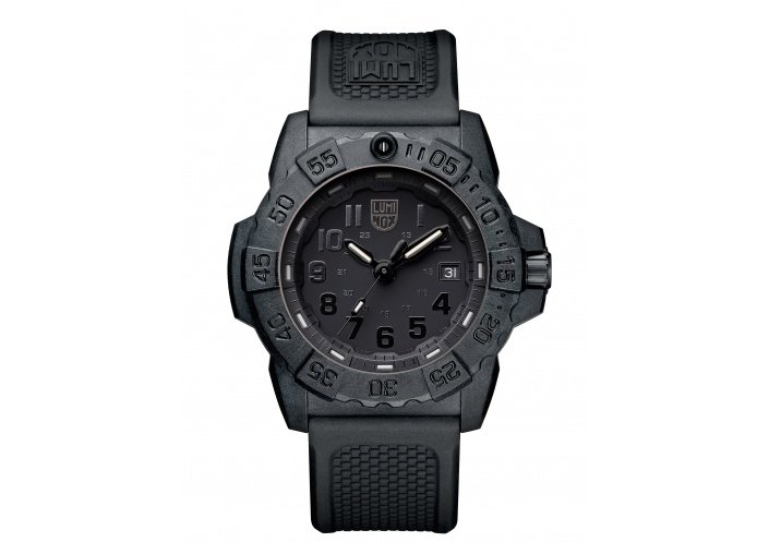 Luminox Luminox Navy Seals 3500 Series Quartz 3501.BO - Coutellerie du Jet d'eau