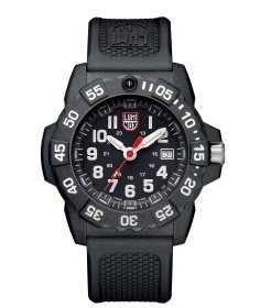 Luminox Luminox Navy Seals 3500 Series Quartz 3501.L - Coutellerie du Jet d'eau