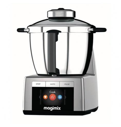 Magimix Robot cuiseur multifonctions Magimix - Cook expert 118900 - Coutellerie du Jet d'eau
