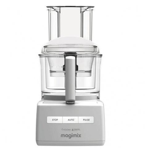 Magimix Robot multifonctions Magimix - Robot CS 4200XL 118470 - Coutellerie du Jet d'eau