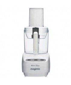 Magimix Robot multifonctions Magimix - Mini plus 118250 - Coutellerie du Jet d'eau