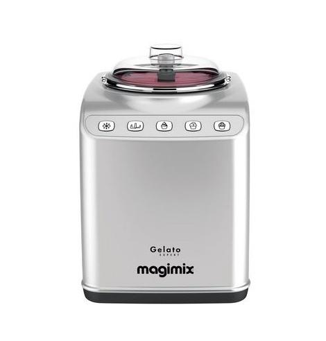 Magimix Sorbetière Magimix - Gelato expert 111580 - Coutellerie du Jet d'eau