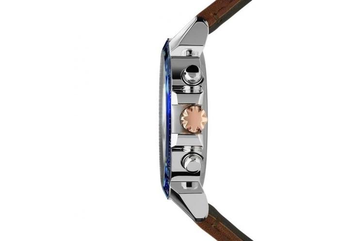 Jowissa Jowissa Chronographe LeWy 9 J7.127 - Coutellerie du Jet d'eau