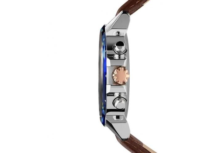 Jowissa Jowissa Chronographe LeWy 9 J7.018 - Coutellerie du Jet d'eau