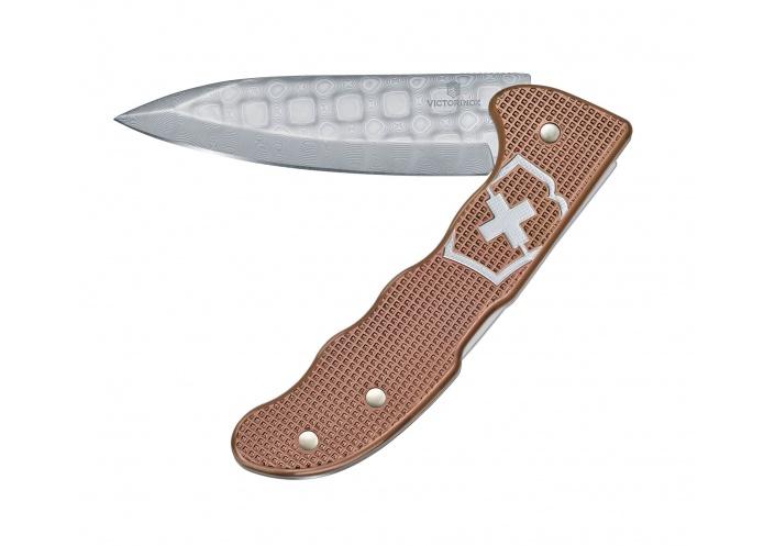 Victorinox Swiss Knives Couteau pliant Victorinox Hunter Pro Damas Edition limitée 2020 0.9410.J20 - Coutellerie du Jet d'eau