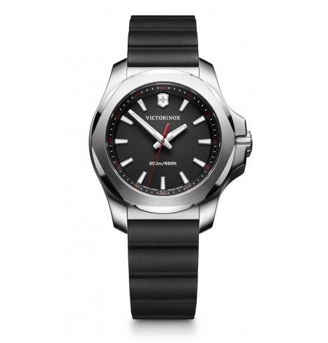 Victorinox Watches Victorinox I.N.O.X. V Cadran noir 241768 - Coutellerie du Jet d'eau