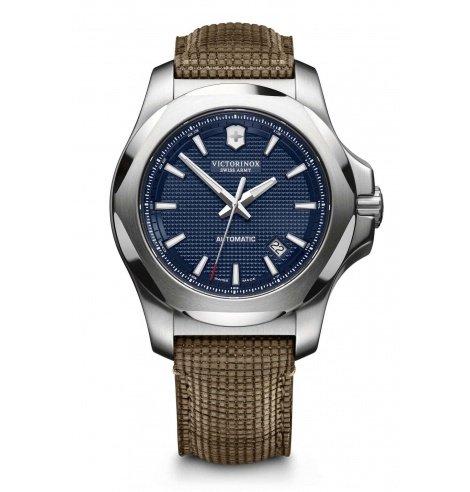 Victorinox Watches Victorinox I.N.O.X. Mechanical Cadran bleu 241834 - Coutellerie du Jet d'eau
