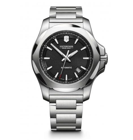 Victorinox Watches Victorinox I.N.O.X. Mechanical Cadran noir 241837 - Coutellerie du Jet d'eau