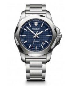 Victorinox Watches Victorinox I.N.O.X. Mechanical Cadran bleu 241835 - Coutellerie du Jet d'eau