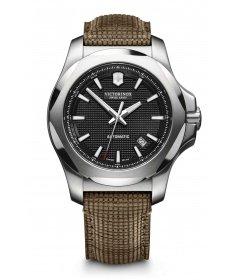 Victorinox Watches Victorinox I.N.O.X. Mechanical Cadran noir 241836 - Coutellerie du Jet d'eau