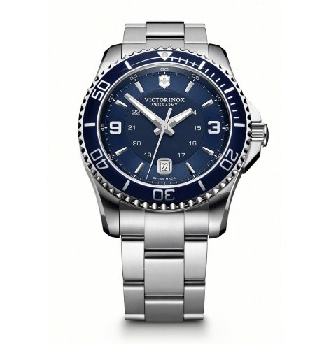 Victorinox Watches Victorinox Maverick Large 241602 - Coutellerie du Jet d'eau