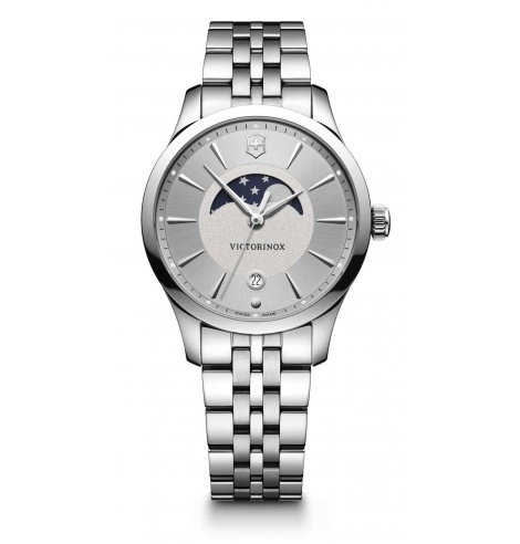 Victorinox Watches Victorinox Alliance Small Cadran Argent 241833 - Coutellerie du Jet d'eau