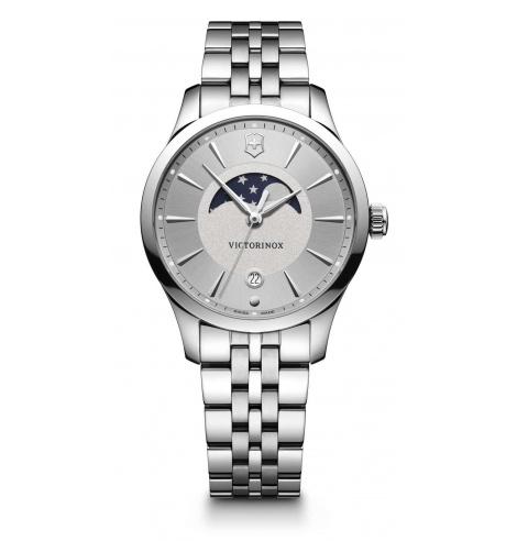 Victorinox Watches Victorinox Alliance Small Cadran Argent 241833 - Coutellerie du Jet d'eau