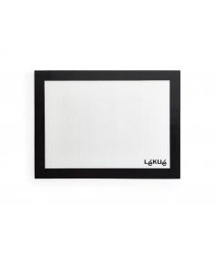 Lékué Tapis de cuisson en silicone Lékué ( 60 x 40 cm) LE0231360B - Coutellerie du Jet d'eau