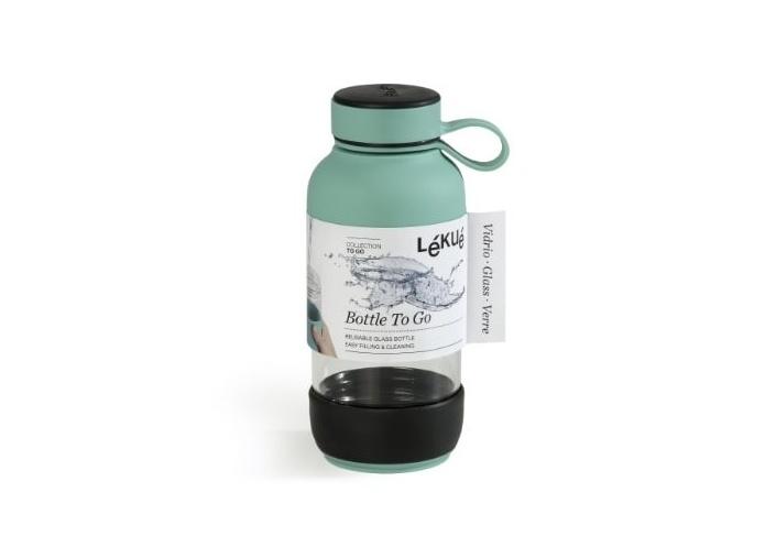 Lékué Bottle To Go Lékué (60 cl) LE0302018Z - Coutellerie du Jet d'eau