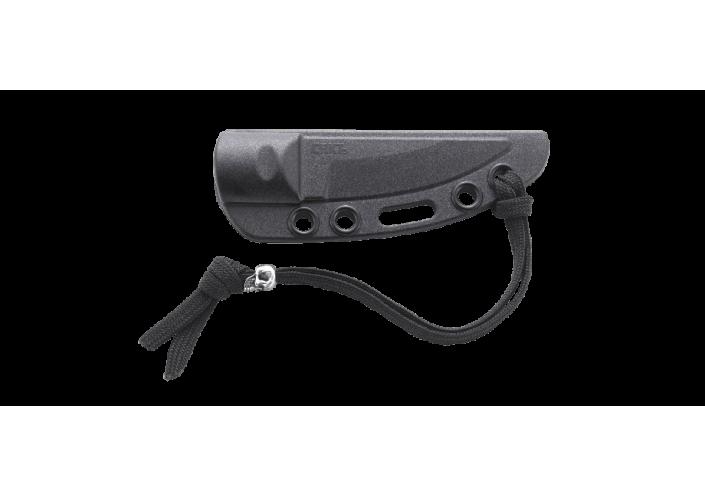 CRKT Couteau lame fixe CRKT Obake Skoshi 2365 - Coutellerie du Jet d'eau