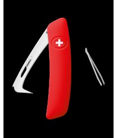 Swiza Swiss Knives Couteau suisse Swiza HO00 Horse KHO.0900.1000 - Coutellerie du Jet d'eau