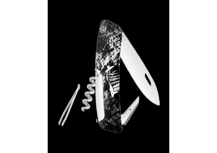 Swiza Swiss Knives Couteau suisse Swiza D01 Moonwalk 50 KNB.0010.MW50 - Coutellerie du Jet d'eau