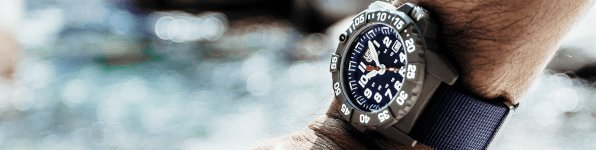 Montre Luminox