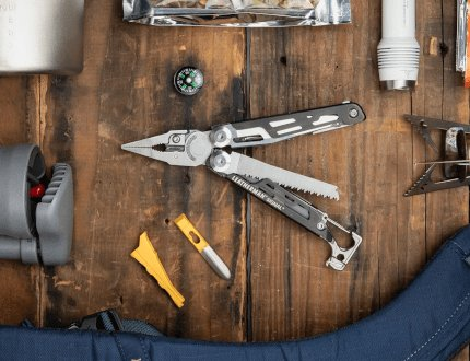 Pince multifonctions Leatherman